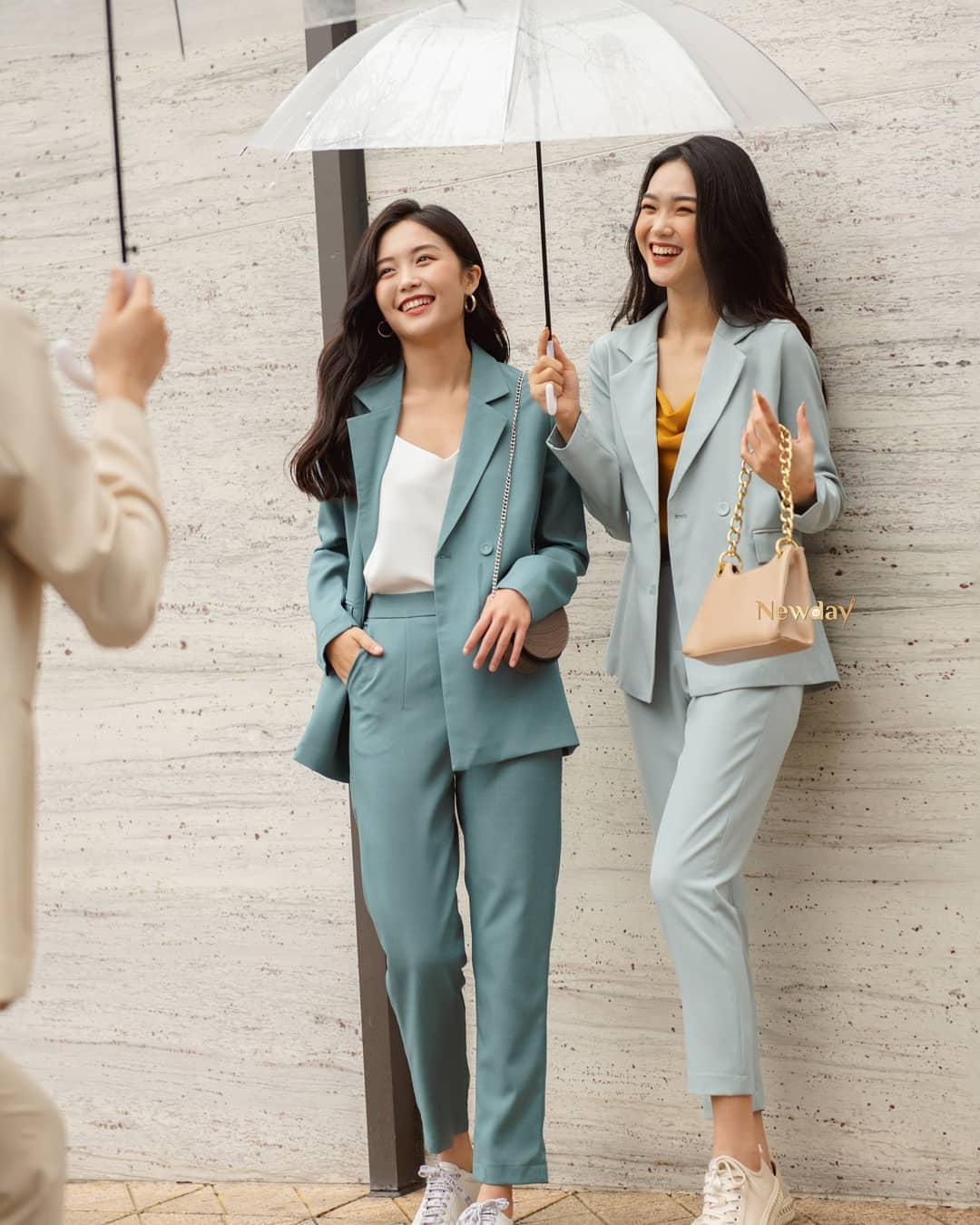 Nổi tiếng mặc đẹp mà rich kid Tiên Nguyễn cũng có ngày chọn nhầm hàng hiệu khiến vóc dáng bị dìm thảm hại - Ảnh 6.