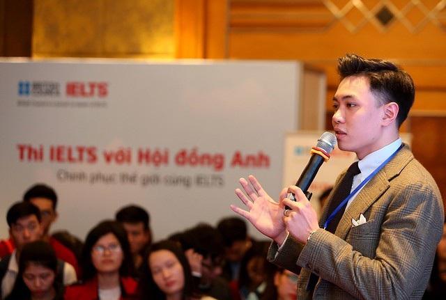 """Top 5 lớp học của các thầy cô tại Hà Nội giúp """"cày"""" IELTS khủng chỉ trong thời gian ôn luyện ngắn  - Ảnh 2."""