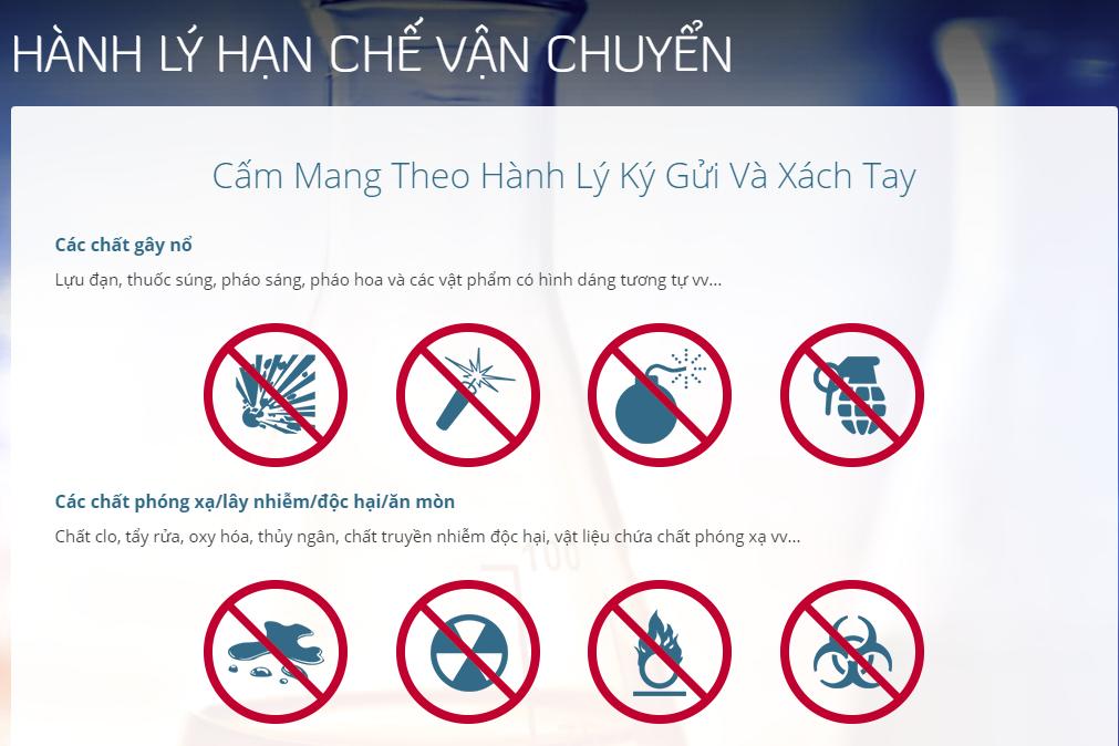 Những món đồ bị cấm mang theo khi đi máy bay, trong đó có loại điện thoại phổ biến rất nhiều chị em sử dụng - Ảnh 8.
