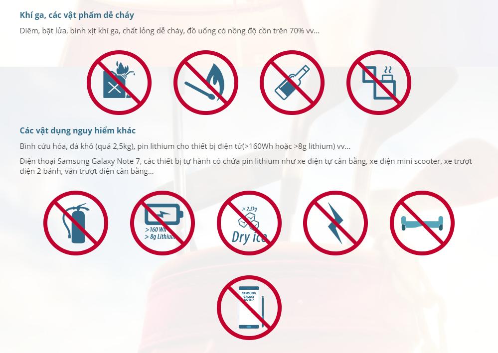 Những món đồ bị cấm mang theo khi đi máy bay, trong đó có loại điện thoại phổ biến rất nhiều chị em sử dụng - Ảnh 10.