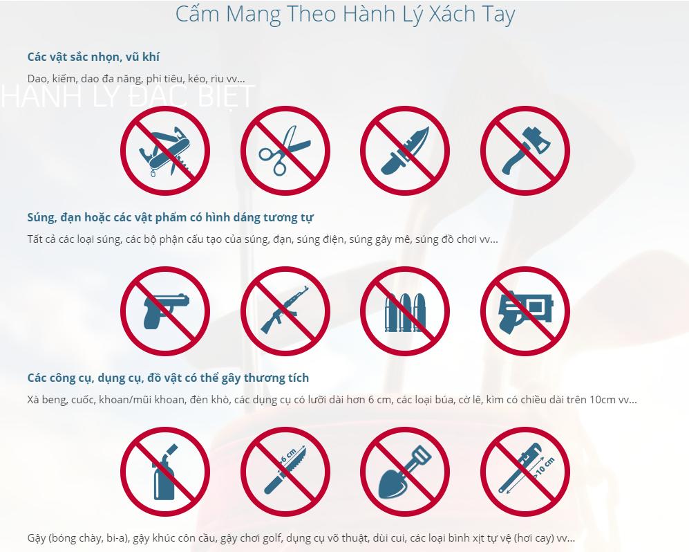 Những món đồ bị cấm mang theo khi đi máy bay, trong đó có loại điện thoại phổ biến rất nhiều chị em sử dụng - Ảnh 9.