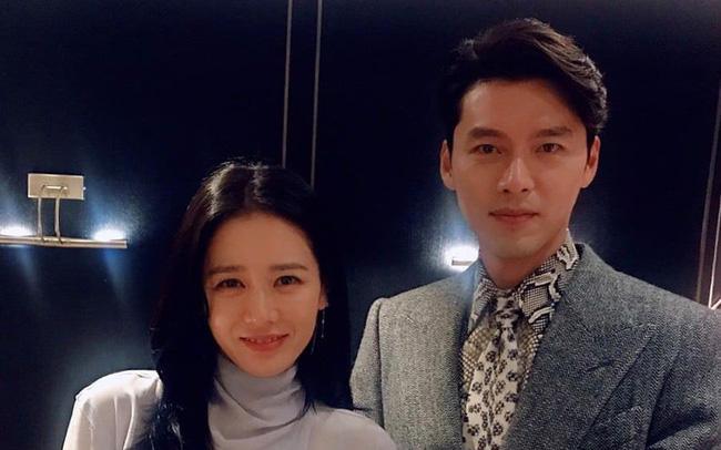 Công ty chủ quản của Son Ye Jin bất ngờ có động thái liên quan trực tiếp tới Hyun Bin, chuyện gì đây?