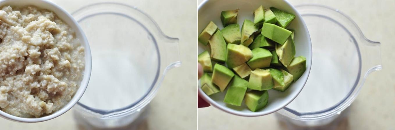Bữa sáng không cần nấu cũng chẳng cần kiếm hàng ăn, cứ món sinh tố này mỗi ngày thì vừa phòng ung thư vừa giảm cân hiệu quả - Ảnh 3.