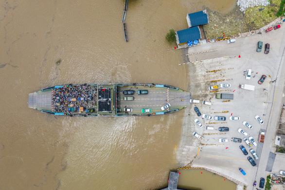 Hơn nửa miền Nam Trung Quốc chìm trong nước, thiệt hại khoảng 9 tỉ USD - Ảnh 5.