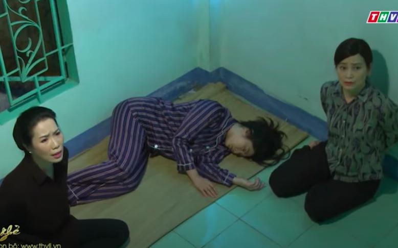 """""""Mẹ ghẻ"""": Ngu ngốc như mẹ Thúy Diễm - Thanh Trúc, bị trai lừa tình lừa tiền còn hại con suýt chết"""