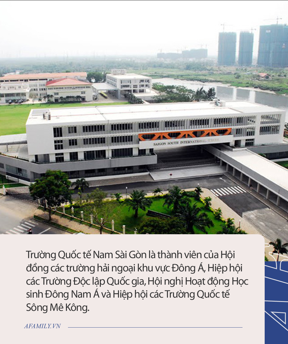 Ở Sài Gòn có một ngôi trường sang - xịn: Học phí hơn nửa tỷ mỗi năm nhưng nhìn chương trình học, bố mẹ nào cũng sẵn lòng mở ví - Ảnh 7.
