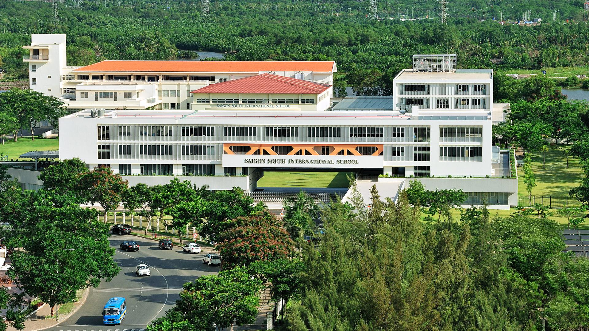 Ở Sài Gòn có một ngôi trường sang - xịn: Học phí hơn nửa tỷ mỗi năm nhưng nhìn chương trình học, bố mẹ nào cũng sẵn lòng mở ví - Ảnh 3.