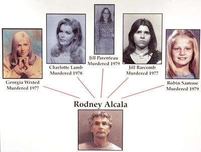 Người đàn ông lãng tử, thông minh tại show hẹn hò Mỹ là vỏ bọc hoàn hảo của kẻ giết người hàng loạt với bộ sưu tập hình ảnh nạn nhân đáng sợ - Ảnh 6.