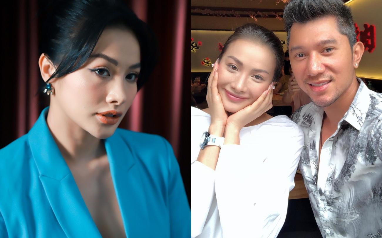 Yaya Trương Nhi: Lương Bằng Quang vẫn tán tỉnh sau chia tay, cố tình xin chụp ảnh chung rồi đi bài PR tên tuổi