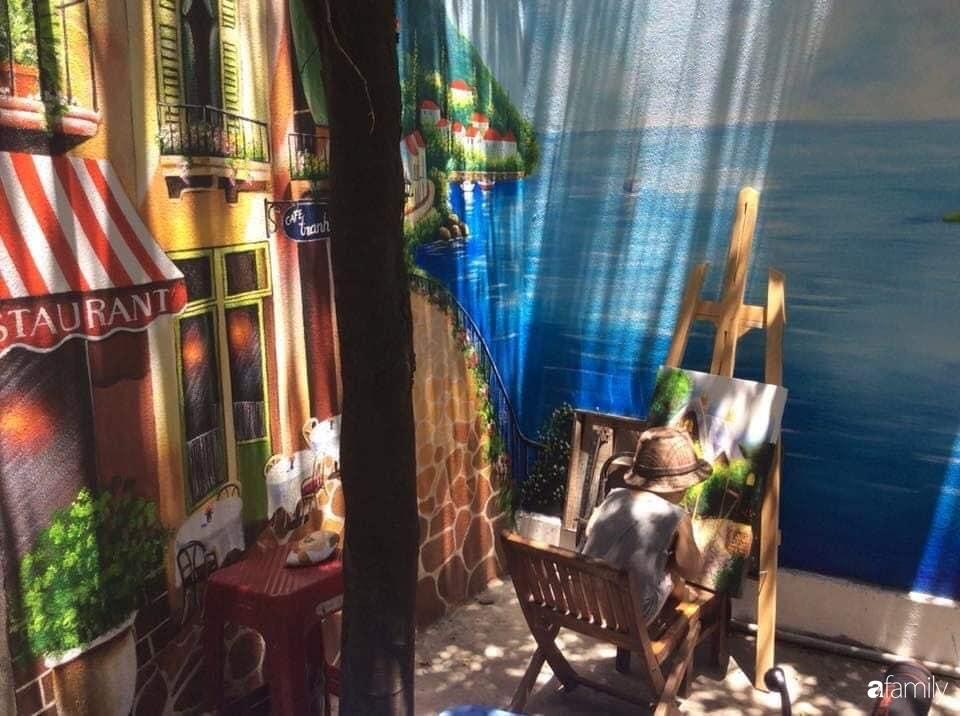 Bỏ ra 2 triệu, mẹ đảm ở Đà Nẵng trang trí lại không gian sống đẹp như mơ chỉ từ những món đồ tái chế mà ai cũng bỏ đi 2