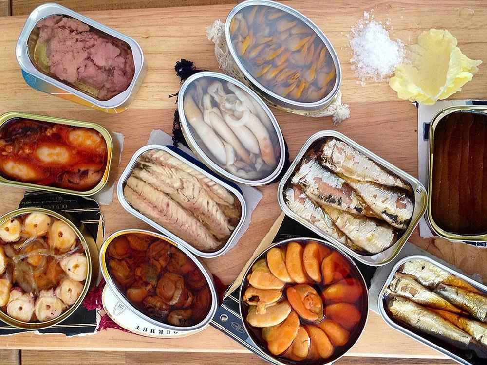 Hướng dẫn chị em cách lựa chọn tất cả các loại thực phẩm để mua được loại an toàn cho cả gia đình - Ảnh 7.