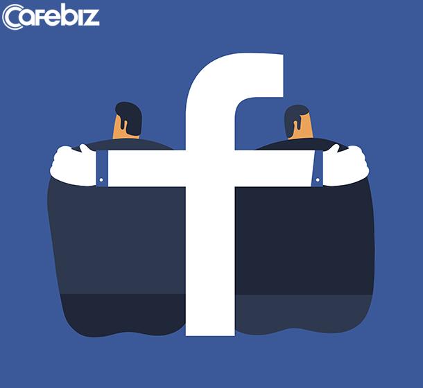 1 tháng hạn chế dùng Facebook, tôi hạnh phúc hơn - Ảnh 2.