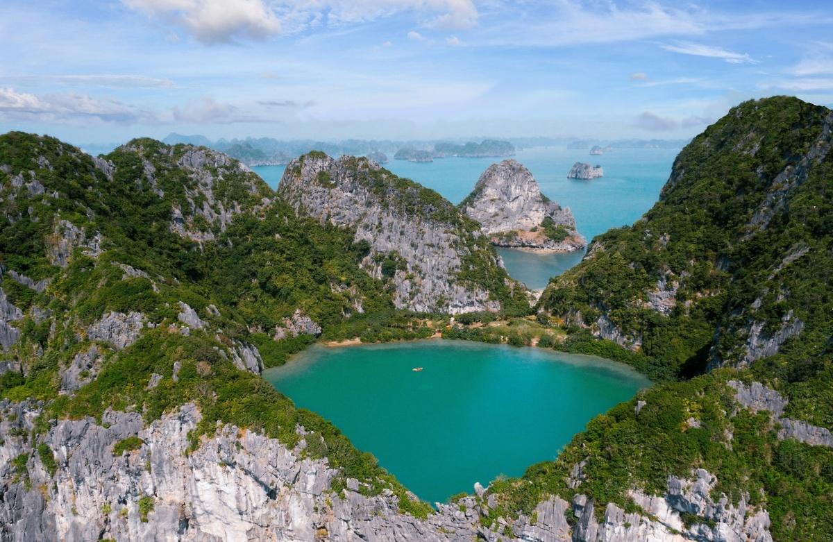 Những địa điểm du lịch mới ở Việt Nam,  - Ảnh 9.