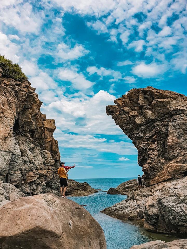 Những địa điểm du lịch mới ở Việt Nam,  - Ảnh 4.