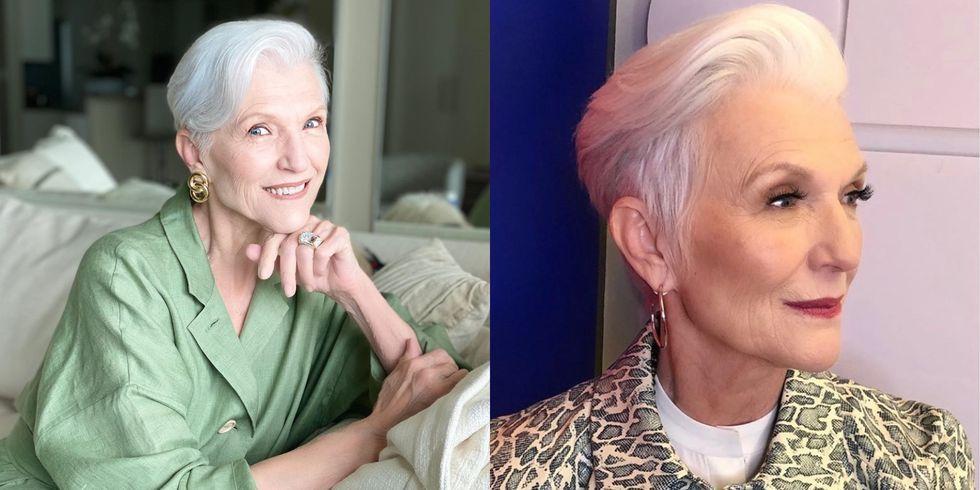 """Cụ bà 72 tuổi chia sẻ 3 bước skincare quan trọng nhất của cuộc đời: """"Mới 15 tuổi, tôi đã biết chống nắng từ đầu tới chân"""" - Ảnh 1."""