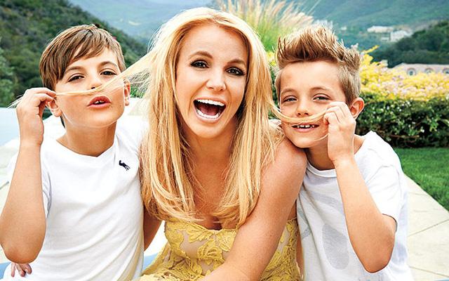 Bạn cùng trường của con trai Britney Spears bình luận 1 câu trên Instagram của cô, hé lộ sự thật bất ngờ về nữ ca sĩ