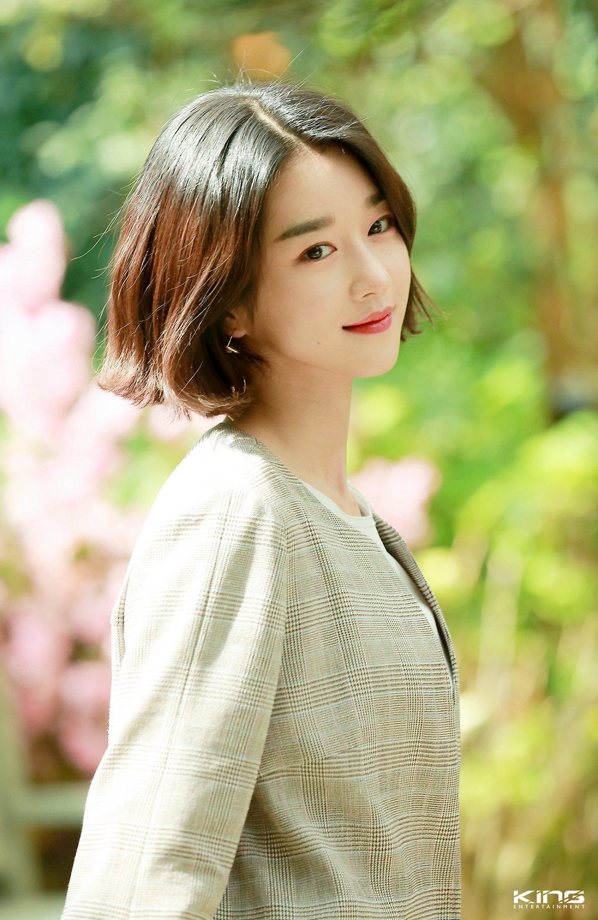 Neitzen tranh cãi nảy lửa khi so kè mái tóc của Seo Ye Ji: Người khen tóc dài sang, người lại bảo tóc ngắn trẻ hơn - Ảnh 8.