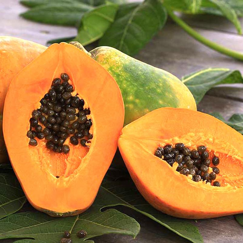 Chẳng cần uống thực phẩm chức năng, cứ ăn 8 loại quả này thường xuyên là chị em đã có thể tự sản sinh collagen - Ảnh 1.