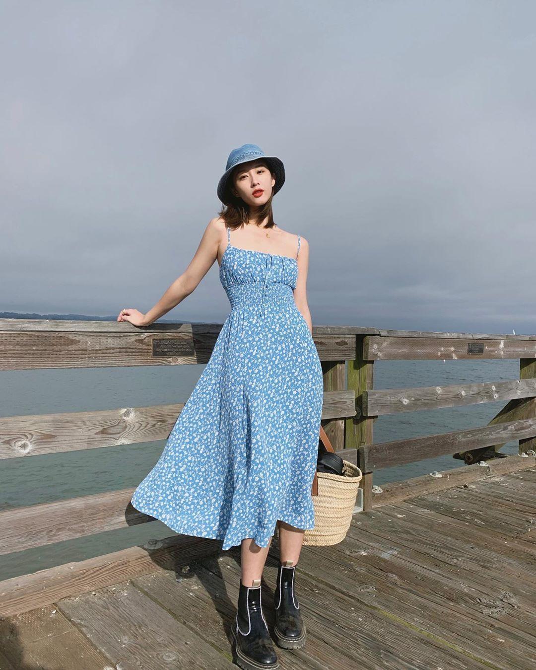 Sáng suốt nhất là tậu hết 5 mẫu váy hot trường tồn với thời gian sau đây, mặc chỉ xịn đẹp trở lên chứ không kém - Ảnh 21.