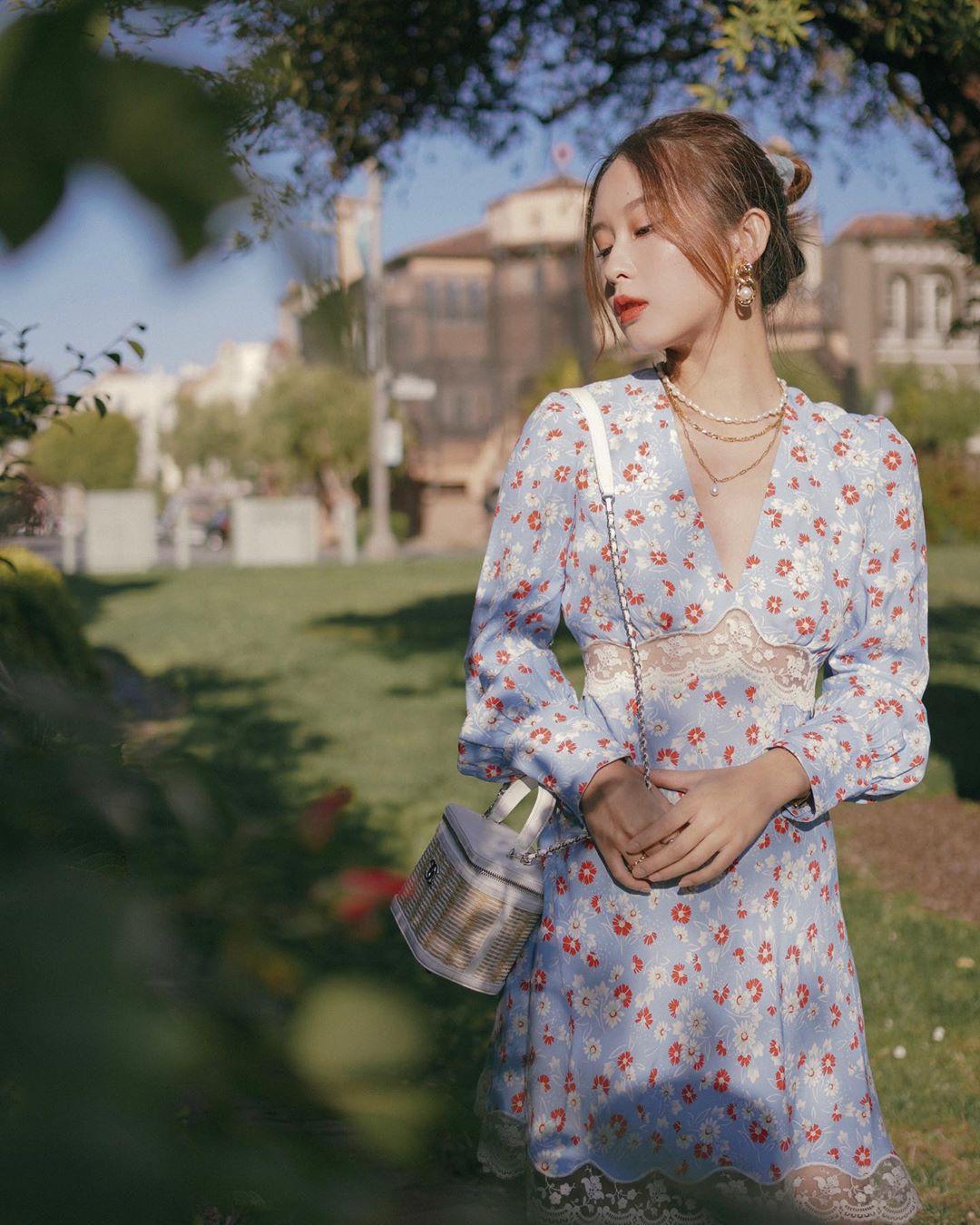 Sáng suốt nhất là tậu hết 5 mẫu váy hot trường tồn với thời gian sau đây, mặc chỉ xịn đẹp trở lên chứ không kém - Ảnh 19.