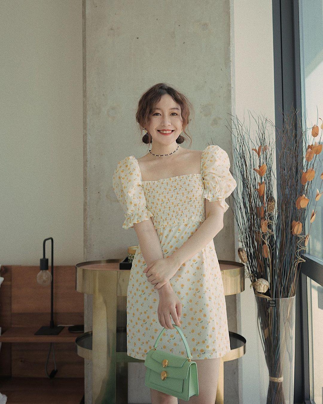 Sáng suốt nhất là tậu hết 5 mẫu váy hot trường tồn với thời gian sau đây, mặc chỉ xịn đẹp trở lên chứ không kém - Ảnh 7.