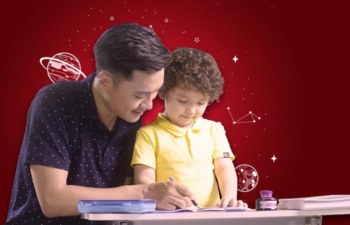 Viết chữ đẹp có phải là tiêu chuẩn đánh giá học sinh tiểu học? - ảnh 2.