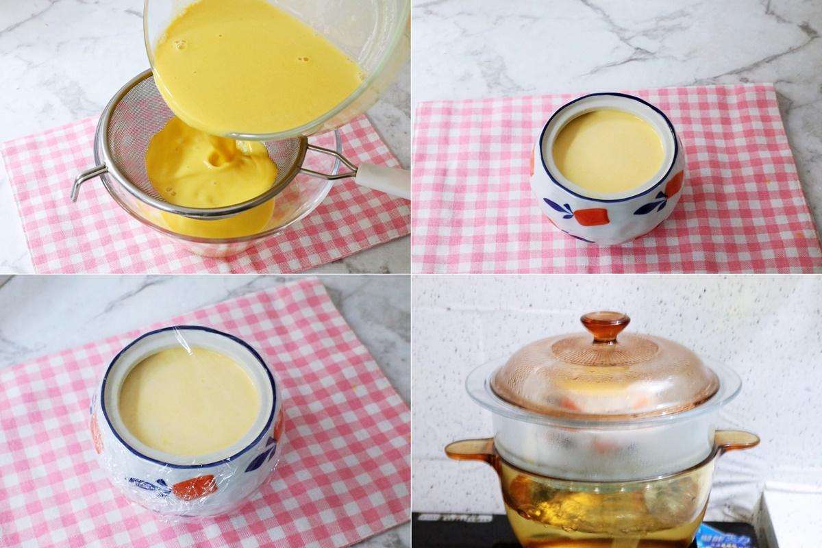 Trí nhớ kém, hay đau đầu thì làm ngay món pudding này ăn thường xuyên các mẹ nhé! - Ảnh 4.