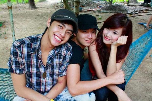 """Thời """"ngố tàu"""" của Đông Nhi - Noo Phước Thịnh - Ngô Kiến Huy: Càng nhìn càng nể tình bạn hiếm có trong showbiz - Ảnh 2."""