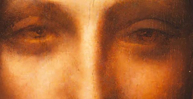 """Hóa ra đại tuyệt tác Mona Lisa đã được danh họa Leonardo da Vinci vẽ nên từ một loại """"bệnh"""" vô cùng quen thuộc, nhưng đến bây giờ khoa học mới giải mã thành công - Ảnh 6."""