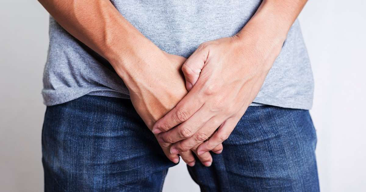Ca bệnh khó tin: Người đàn ông cương cứng liên tục vì… mắc Covid-19 - Ảnh 1.