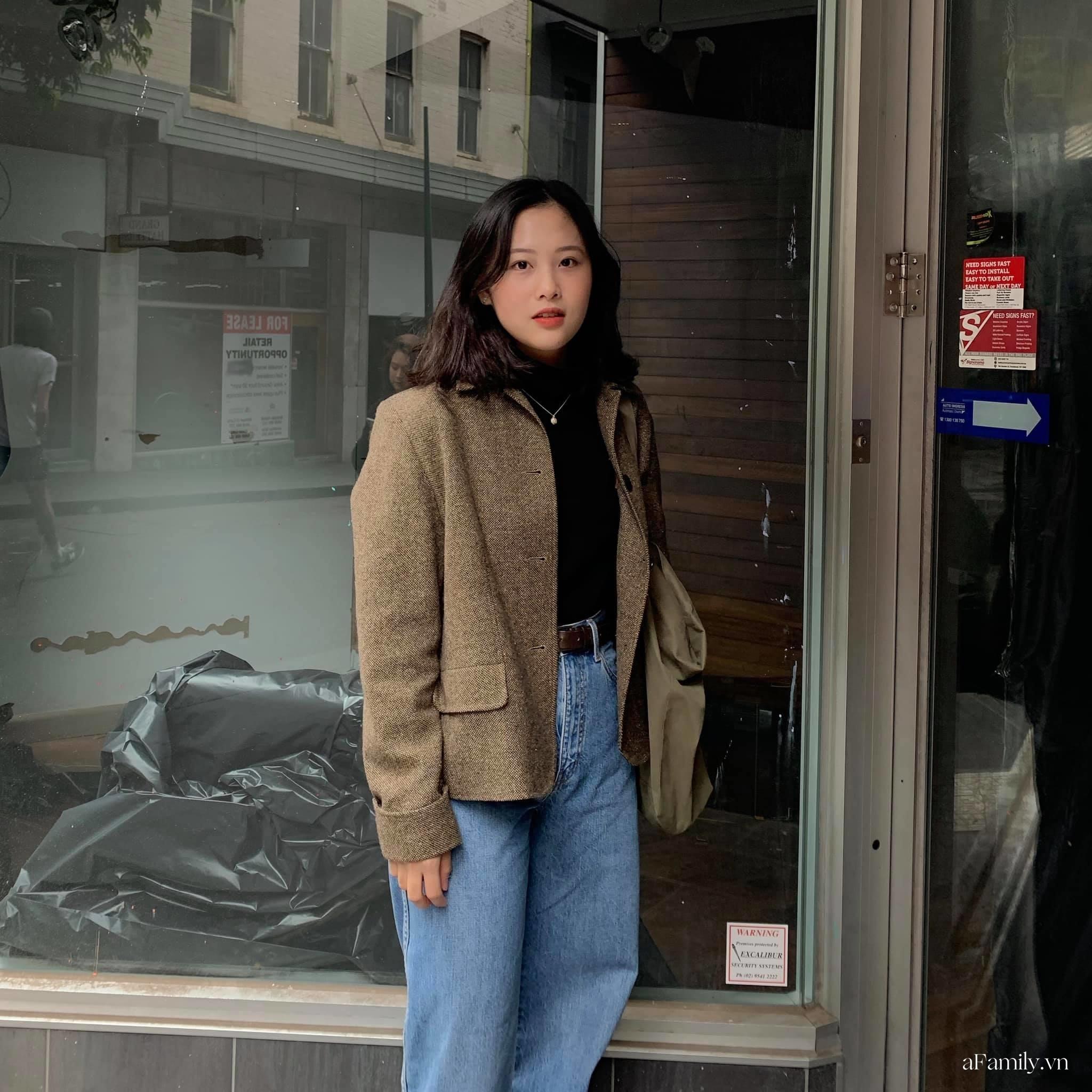 """Theo chân du học sinh 2K người Việt đi mua hàng thùng tại các shop thời trang Úc: Giá """"đắt xắt miếng"""" vì quá nhiều đồ hiệu - Ảnh 2."""