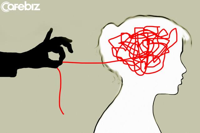 Người khôn ngoan giỏi kiểm soát cảm xúc nơi công sở: 4 cách giải toả stress trong công việc - Ảnh 1.