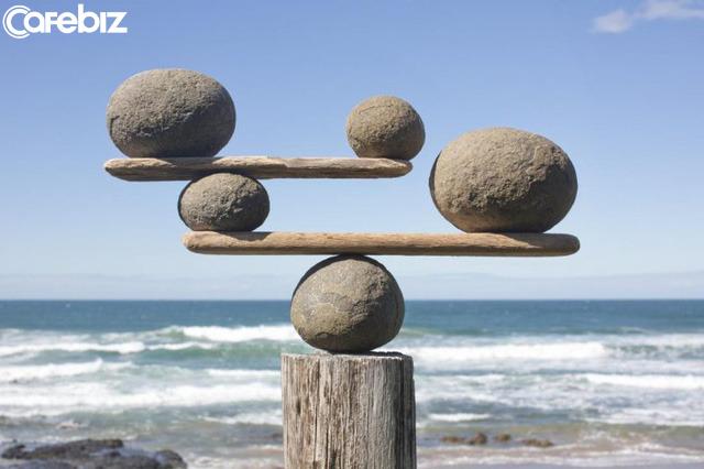 Người khôn ngoan giỏi kiểm soát cảm xúc nơi công sở: 4 cách giải toả stress trong công việc - Ảnh 2.