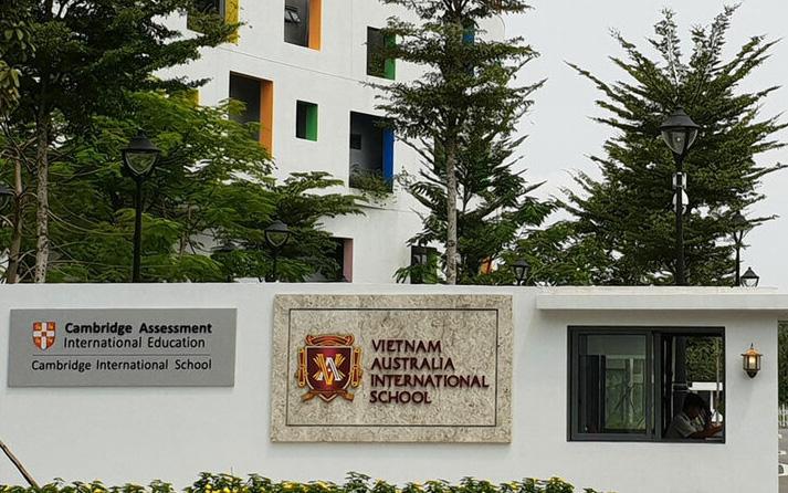 Vụ việc phụ huynh trường Quốc tế Việt Úc nhận thư ''không thể tiếp tục tiếp nhận'' học sinh vào năm học tới, trường chính thức phản hồi