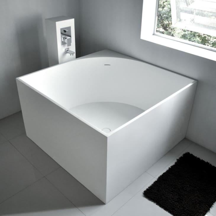 Mẹo nhỏ siêu thú vị giúp biến bất kỳ phòng tắm nhỏ nào thành spa thư giãn mùa hè - Ảnh 4.