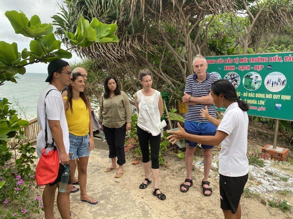 Đây là vùng ngắm rùa biển đẹp nhất ở Việt Nam được báo chí nước ngoài khen ngợi không ngớt, mùa hè này xách vali và đi thôi! - Ảnh 3.