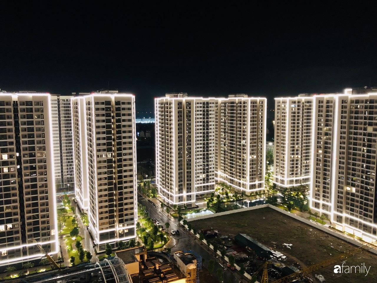 Căn hộ 46m² đẹp tươi tắn với sắc xanh mùa hè có chi phí hoàn thiện 70 triệu đồng của chàng sinh viên Hà Nội - Ảnh 8.