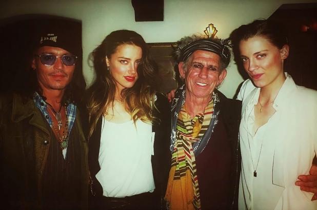 Luật sư Johnny Depp tung bằng chứng cho thấy Amber Heard nói dối trong vụ bạo hành - Ảnh 2.
