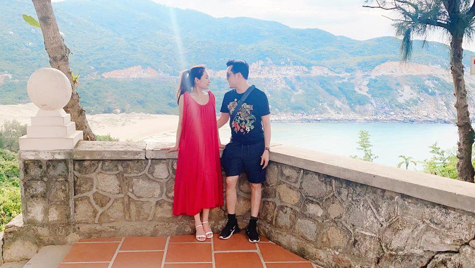 Bà xã Dương Khắc Linh khoe ảnh siêu âm 2 nhóc tỳ, chưa chào đời đã được mẹ dự đoán đẹp trai nhờ đặc điểm nổi trội - Ảnh 5.