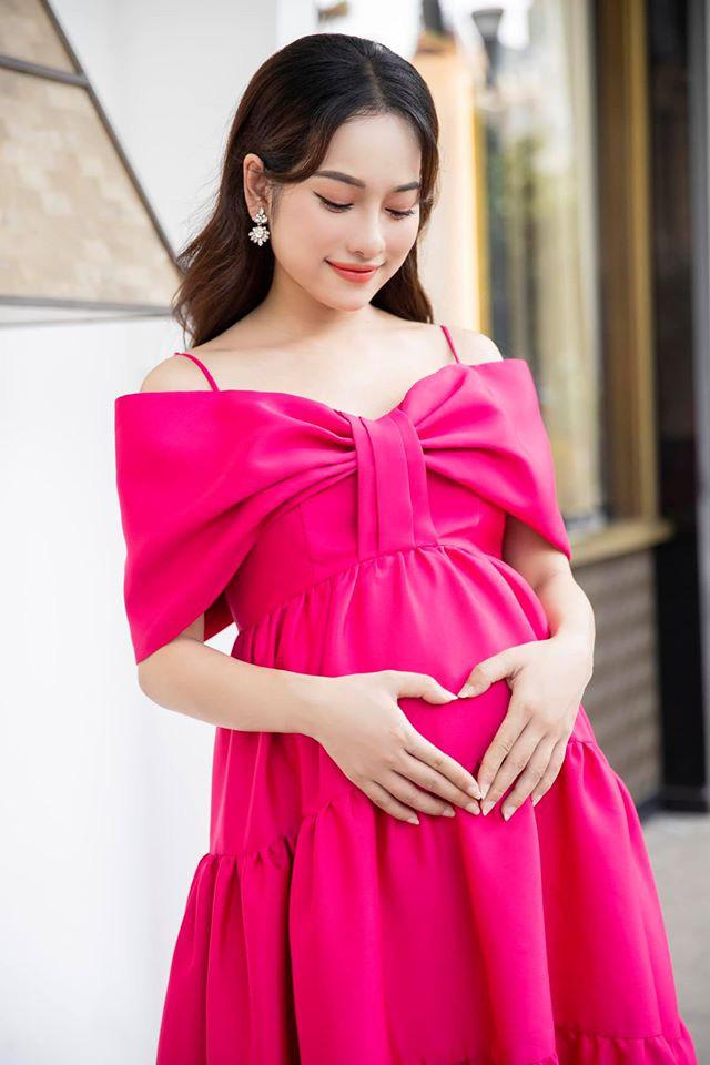Bà xã Dương Khắc Linh khoe ảnh siêu âm 2 nhóc tỳ, chưa chào đời đã được mẹ dự đoán đẹp trai nhờ đặc điểm nổi trội - Ảnh 2.