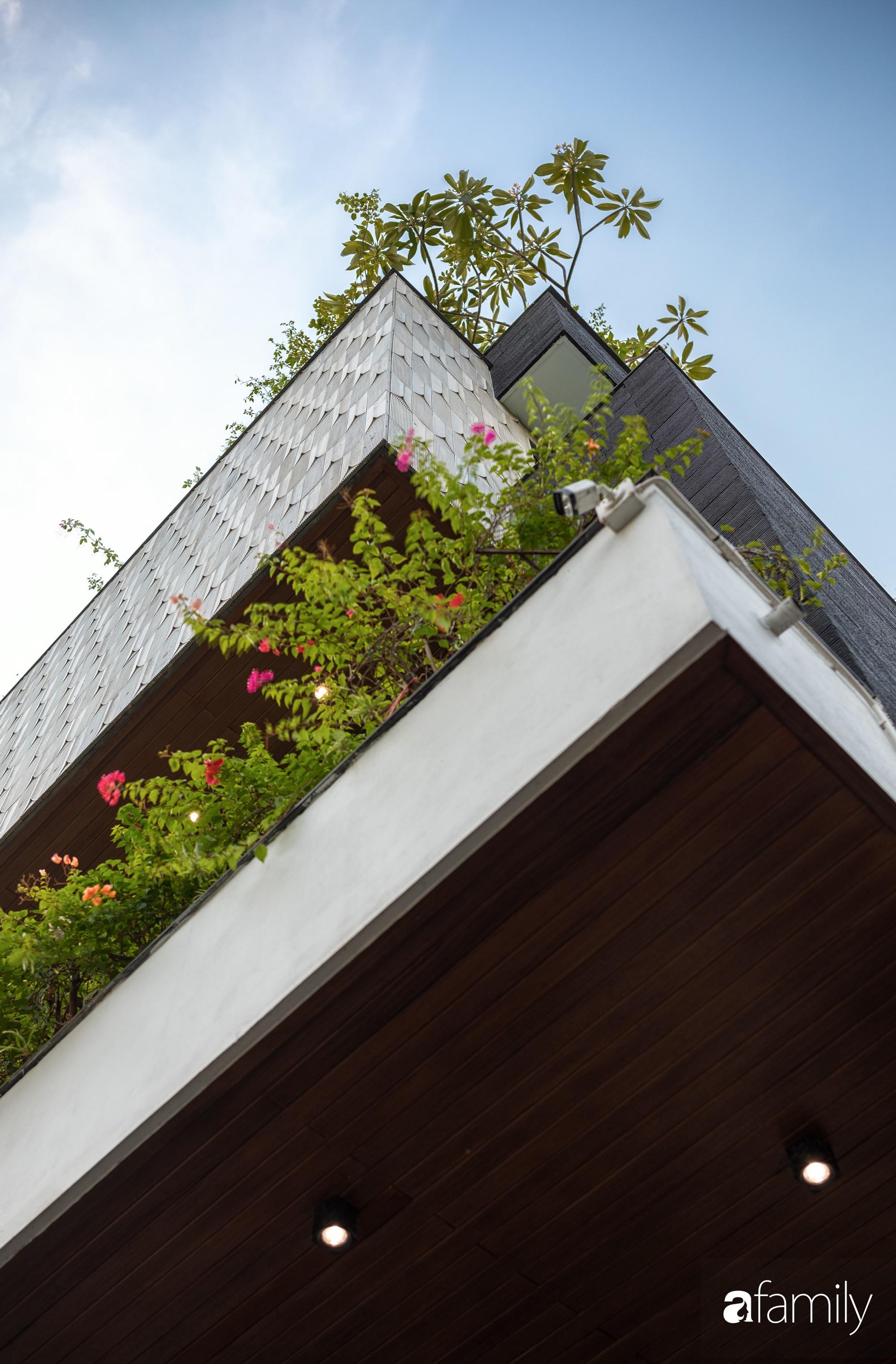 Biệt thự vườn phóng khoáng, hiện đại ở ngoại thành Hà Nội - Ảnh 2.