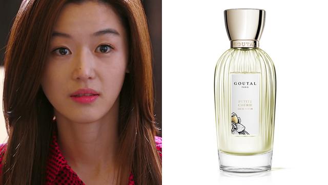 5 loại nước hoa mà Song Hye Kyo, Son Ye Ji… đắm đuối: Chị em muốn vừa sang chảnh vừa tinh tế thì cứ học theo - Ảnh 3.