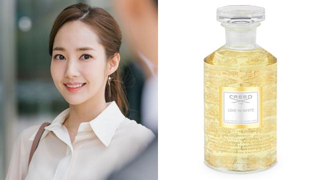 5 loại nước hoa mà Song Hye Kyo, Son Ye Ji… đắm đuối: Chị em muốn vừa sang chảnh vừa tinh tế thì cứ học theo - Ảnh 1.