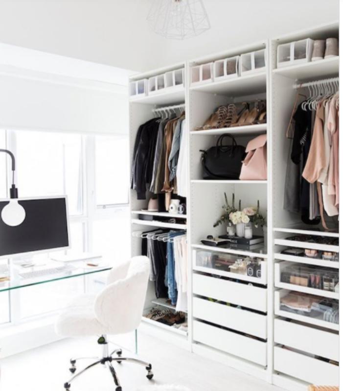 8 không gian làm việc lý tưởng để bố trí thêm tủ đồ giúp nhà gọn gàng và thuận tiện khi sử dụng - Ảnh 4.