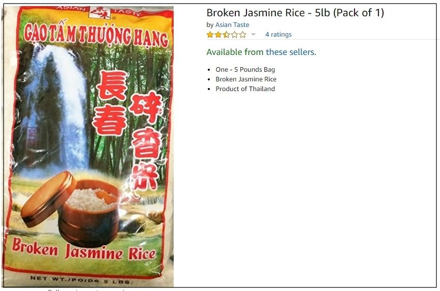 Dạo 1 vòng chợ mạng nước  ngoài, liệu bạn sẽ tốn bao nhiêu tiền cho 1 bữa cơm Việt? - Ảnh 2.