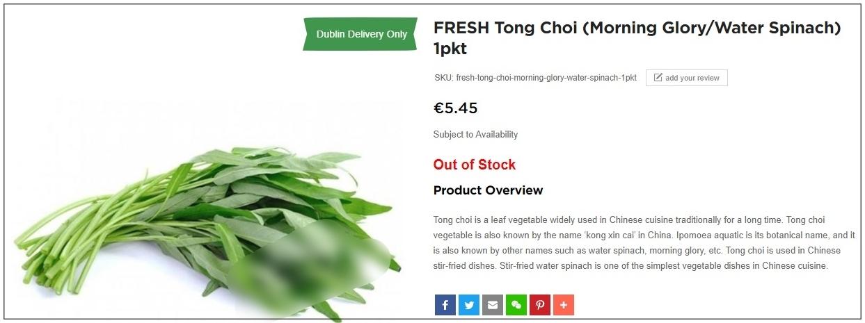 Dạo 1 vòng chợ mạng nước  ngoài, liệu bạn sẽ tốn bao nhiêu tiền cho 1 bữa cơm Việt? - Ảnh 7.