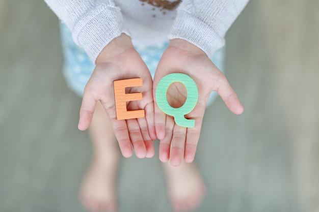 5 câu hỏi giúp đo trí thông minh cảm xúc EQ của trẻ - Ảnh 1.
