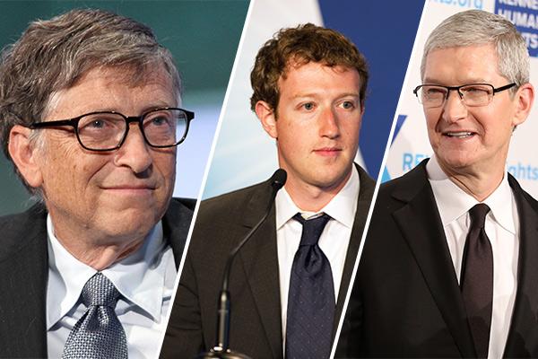 Vì sao loạt tỷ phú đình đám thế giới đeo những đồng hồ mà người bình thường cũng mua được? Lý do đằng sau nằm ngoài sức tưởng tượng của bất cứ ai! - Ảnh 1.