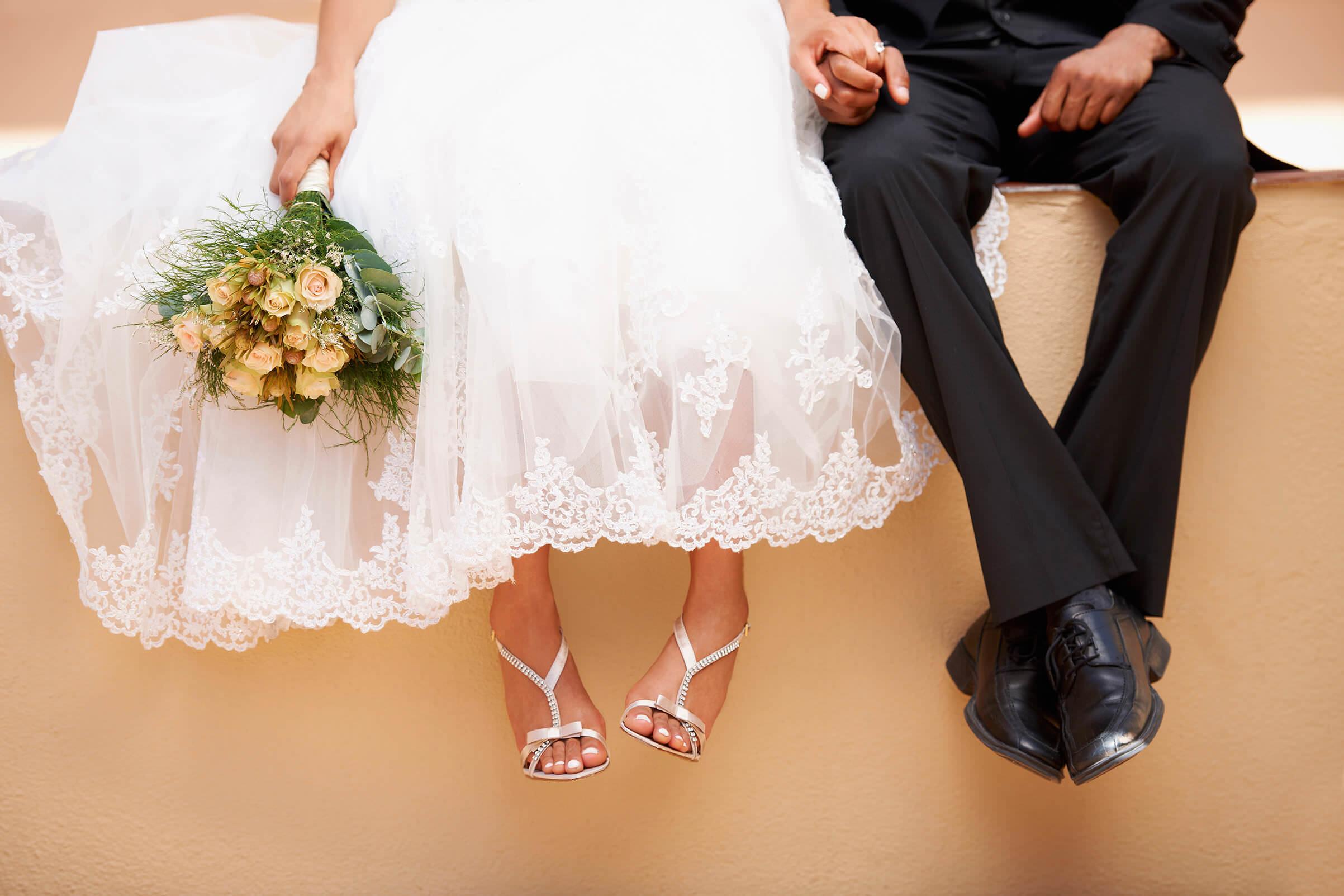 """Cặp đôi dù chưa có kinh nghiệm vẫn """"tự tin"""" dự trù đám cưới chi tiết tới từng triệu đồng chỉ nhờ những cách đơn giản sau - Ảnh 2."""