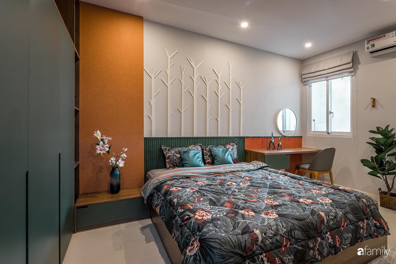 """Lạc bước vào """"rừng nhiệt đới"""" trong căn hộ 70m² ở quận Phú Nhuận, TP. HCM - Ảnh 18."""